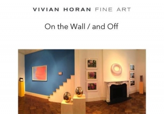 On the Wall / Off