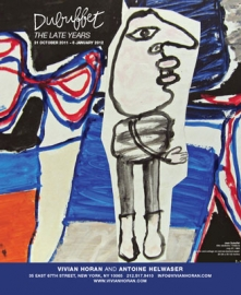 Dubuffet: The Late Years