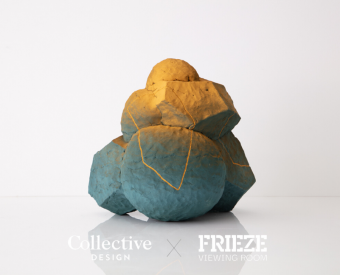Collective Design X Frieze New York