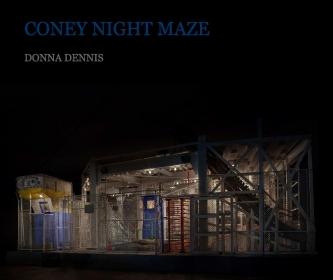 Coney Night Maze