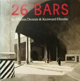 26 Bars