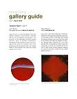 Hong Kong Gallery Guide