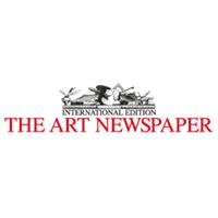 The Art Newspaper   號外  。藝術新聞  。特寫