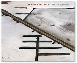 New Survey of Work by Edward Burtynsky
