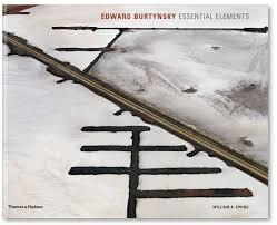 Edward Burtynsky全新相册