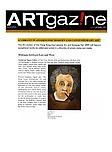 ARTgazine