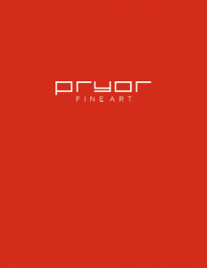 Pryor Fine Art 2016 Catalog