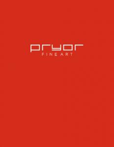 Pryor Fine Art 2016 Catalog