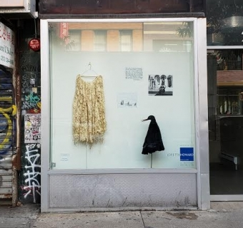 On View at The Window Project: Kikuo Saito - Theater Objects