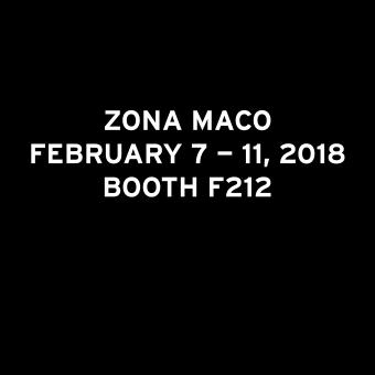 Zona Maco 2018