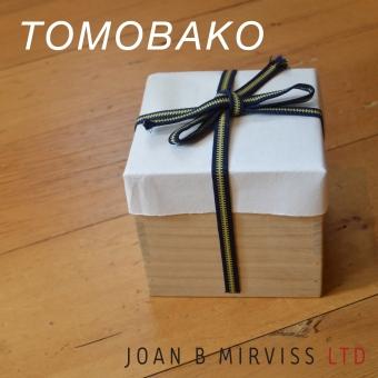 TOMOBAKO