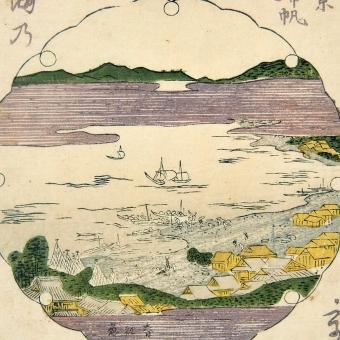 Katsukawa Shunkō