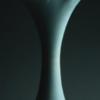 Kawase Shinobu: The Serene Beauty of Celadon