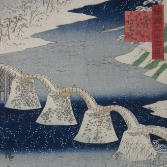Suzuki Hiroshige II