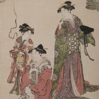 Utagawa Toyokuni I