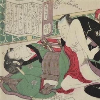 Attr. to Utagawa Kunisada