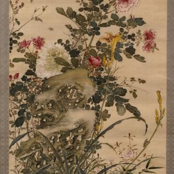 Yamamoto Baiitsu