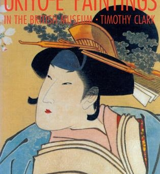 Ukiyo-e Paintings in the British Museum