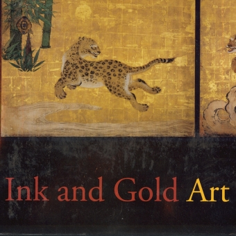 Ink and Gold Art of the Kano
