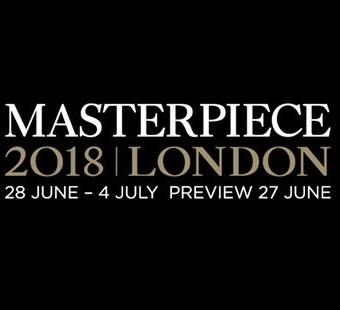 Masterpiece, London, 2018