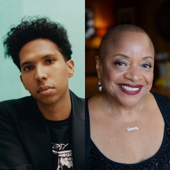 Virtual Event – Tyler Mitchell and Deborah Willis in Conversation