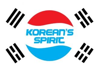 Korean's Spirit