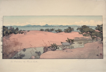 19th Century Ukiyo-e and 20th Century Shin-hanga