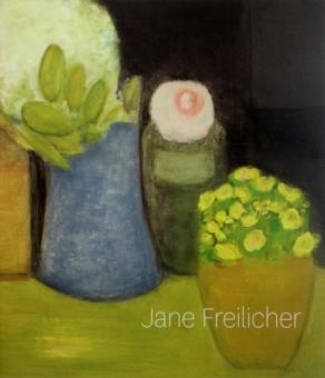 Jane Freilicher