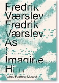 Fredrik Vaerslev