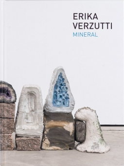Erika Verzutti: Mineral