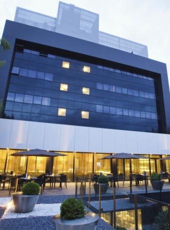 Hotel AC Atocha  Madrid
