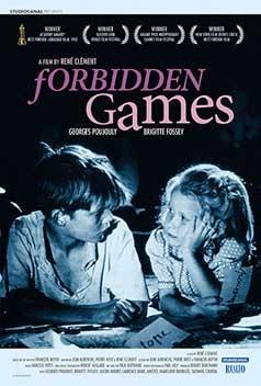 Forbidden Games