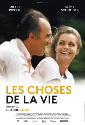 Les Choses De La Vie