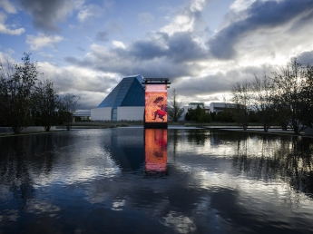 Aga Khan Museum - Nuit Blanche