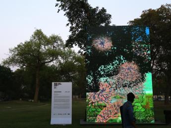 Lahore Biennale 01