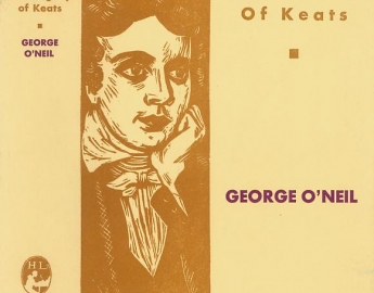 SPECIAL HUNGER: THE TRAGEDY OF KEATS 1930