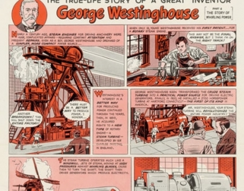 PROMOTIONAL COMICS 1946