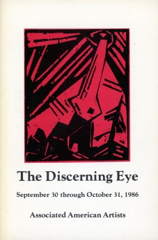 A.A.A. The Discerning Eye