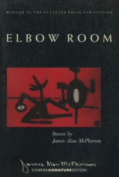 Elbow Room, Book Cover