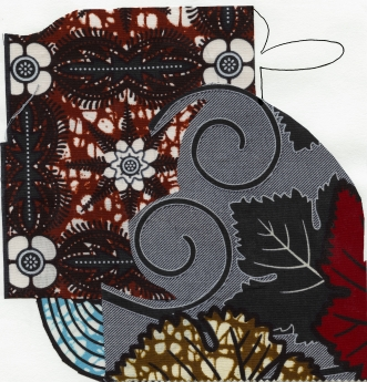 Jo Smail (b. 1943, South African)