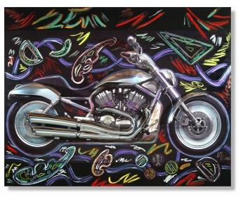 Vrooom (Motorcycle parts)