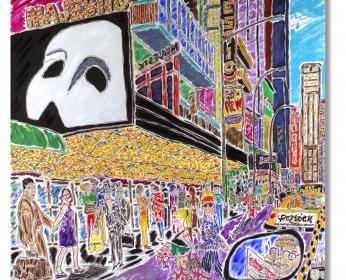 Broadway Series