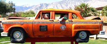 Checkered Cab, Kalamazoo, MI