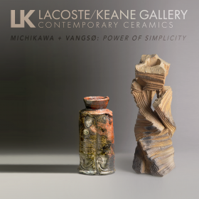 Michikawa + VANGSØ: POWER OF SIMPLICITY