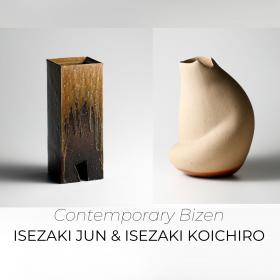 Isezaki Jun & Isezaki Koichiro