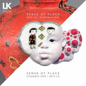 BETH LO + KYUNGMIN PARK: SENSE OF PLACE