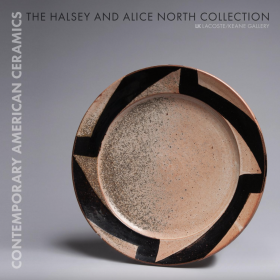 THE HALSEY AND ALICE NORTH COLLECTION I: CONTEMPORARY AMERICAN CERAMICS