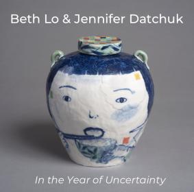 Beth Lo & Jennifer Datchuk
