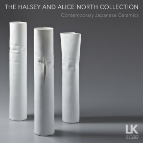 THE HALSEY AND ALICE NORTH COLLECTION II: CONTEMPORARY JAPANESE CERAMICS