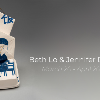 Beth Lo and Jennifer Datchuk